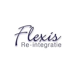 logo flexis uitzendbureau